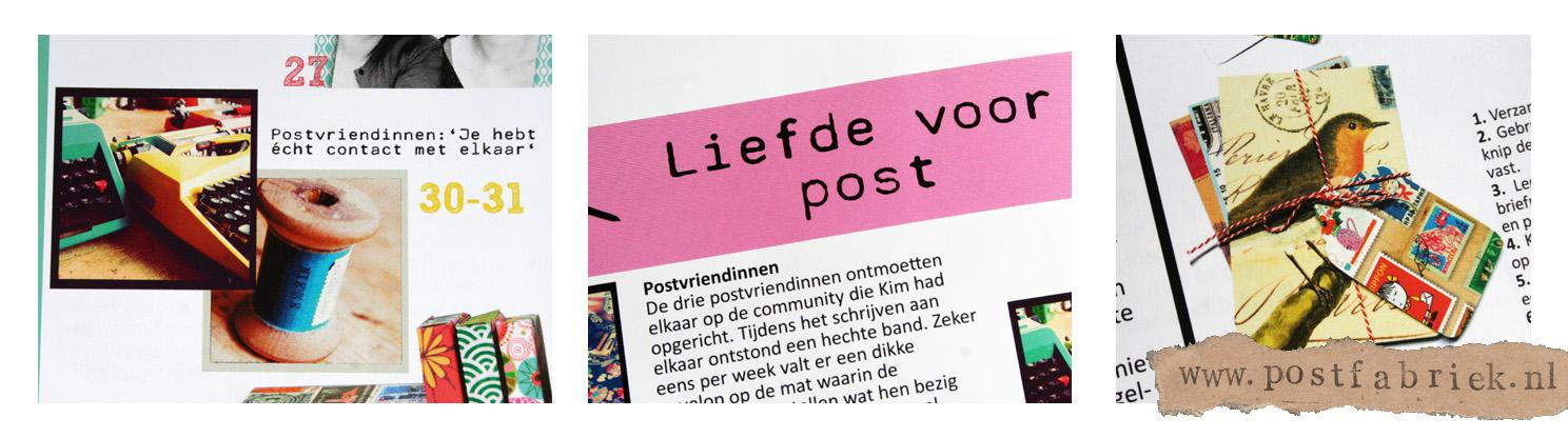 Robin Magazine