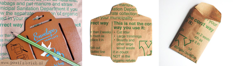 bedankt labels zelf maken