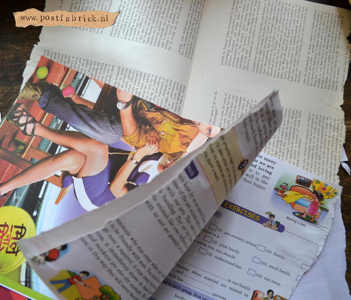 Notitieboekjes als briefpapier 10