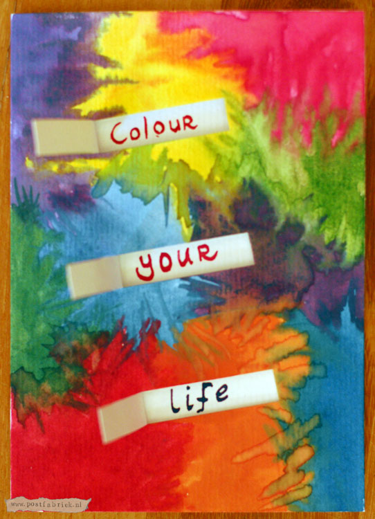 Colouryourlife