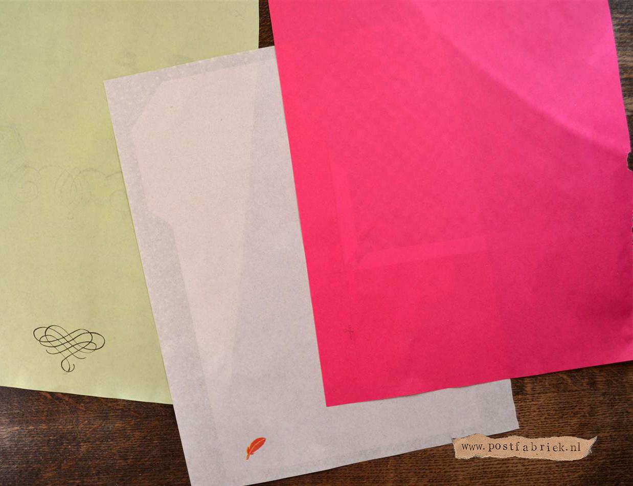 Fold&Mail 24