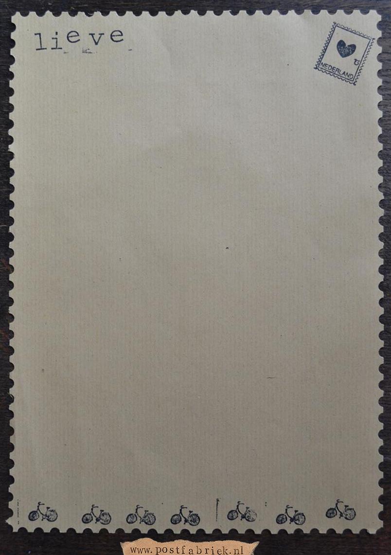 Postzegelrand 35