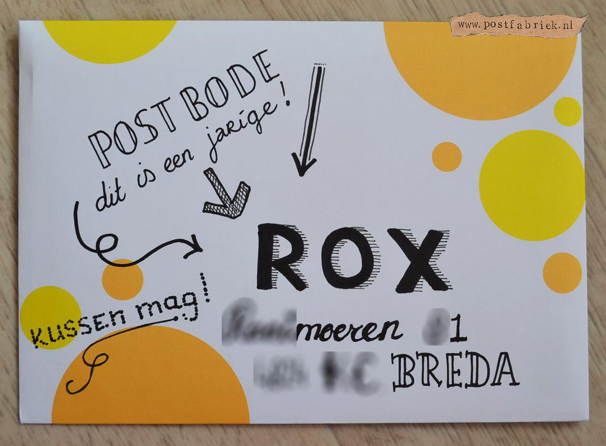 Adres Rox