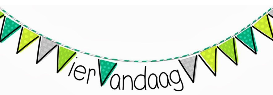 Logo Vier Vandaag