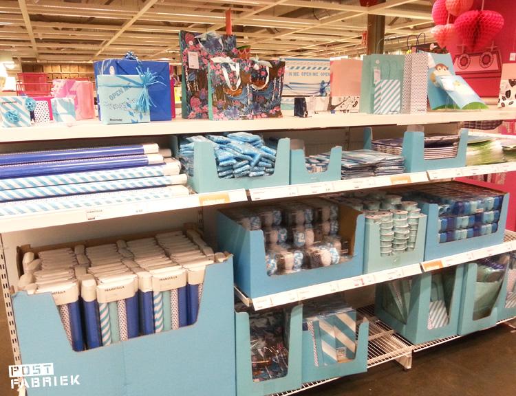 IKEAblauw