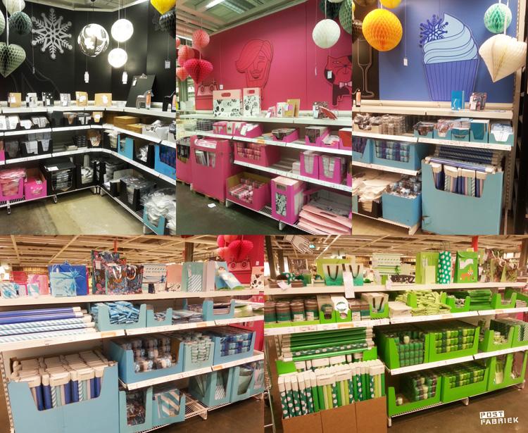 IKEApapershop