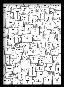 Boxed Animals