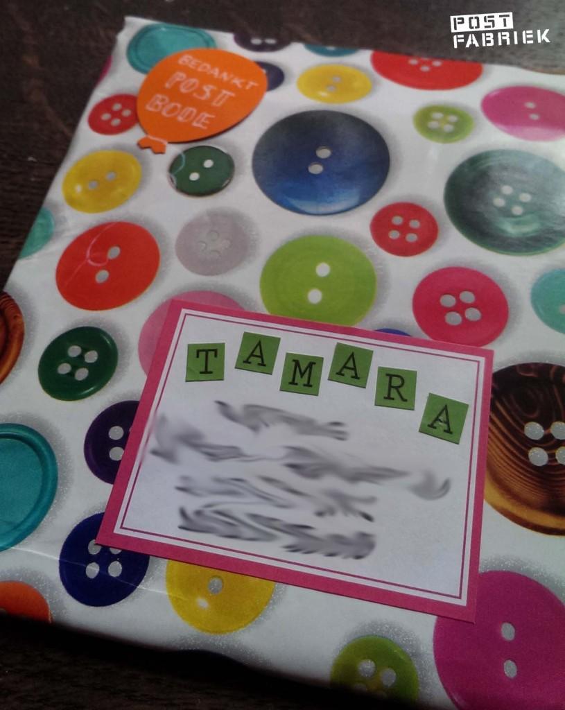 Alfabet stickers koopjes