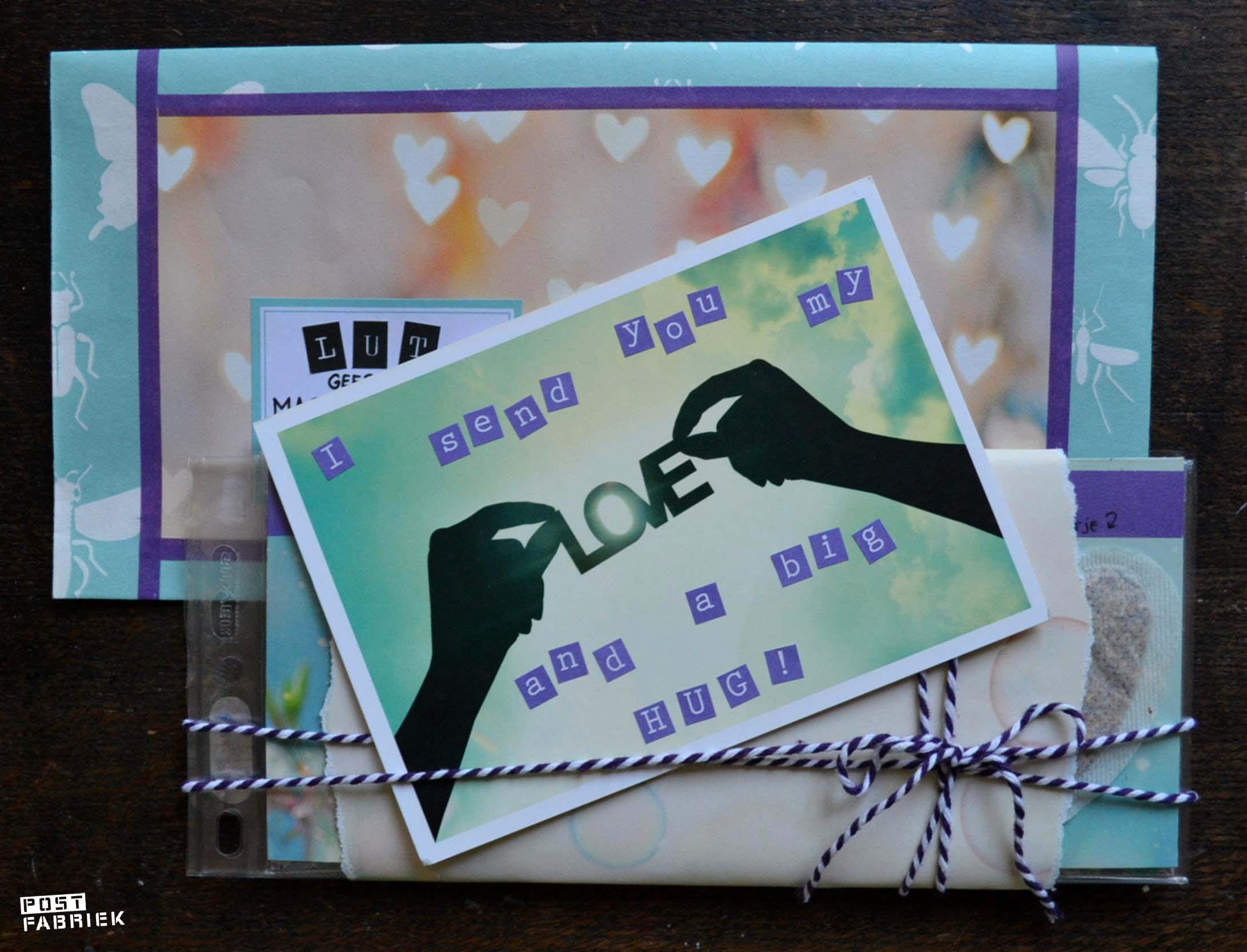 Pocket Letter 0122
