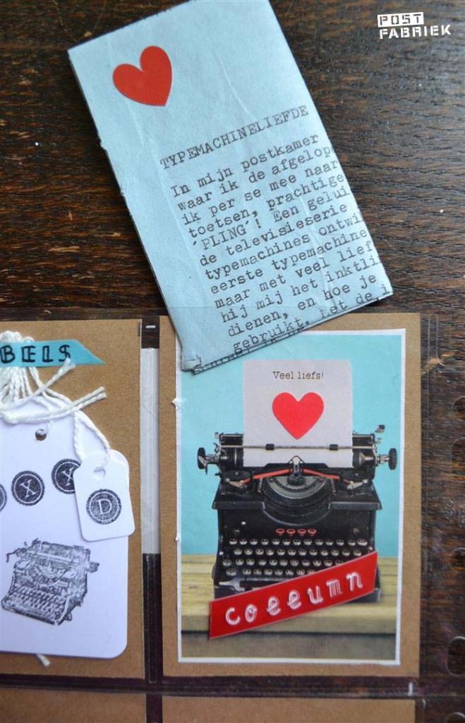 Typemachine PL 12