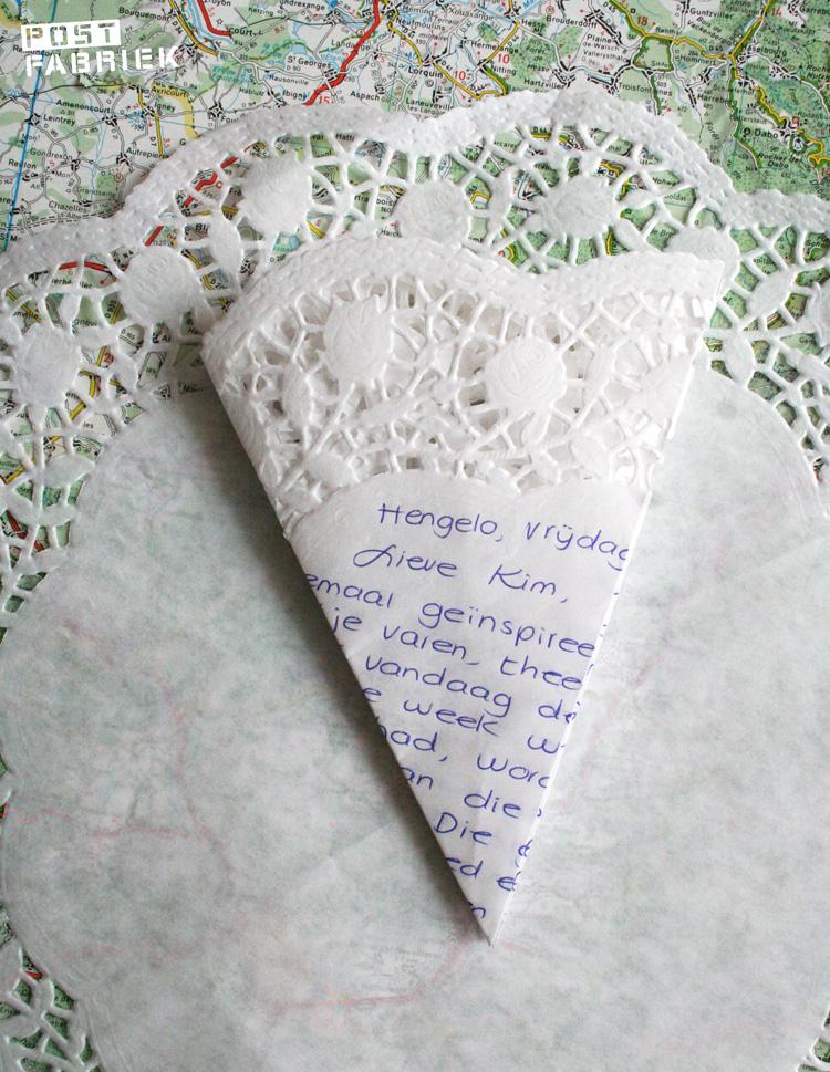 doiliepapier