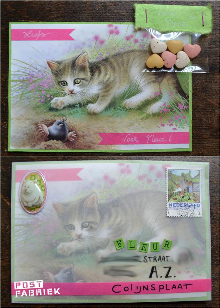 Post voor dieren II-004