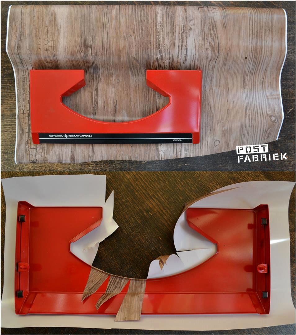 Creatief Met Plakplastic Postfabriek