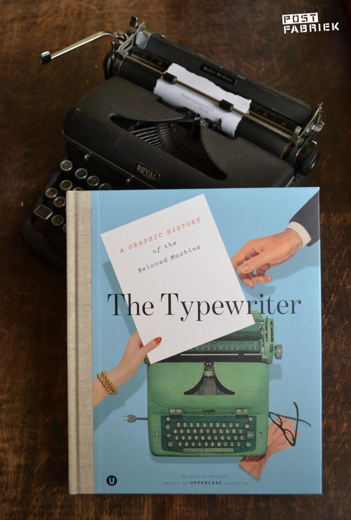 The Typewriter 01