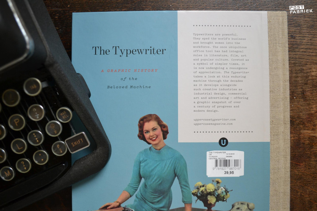 The Typewriter 02