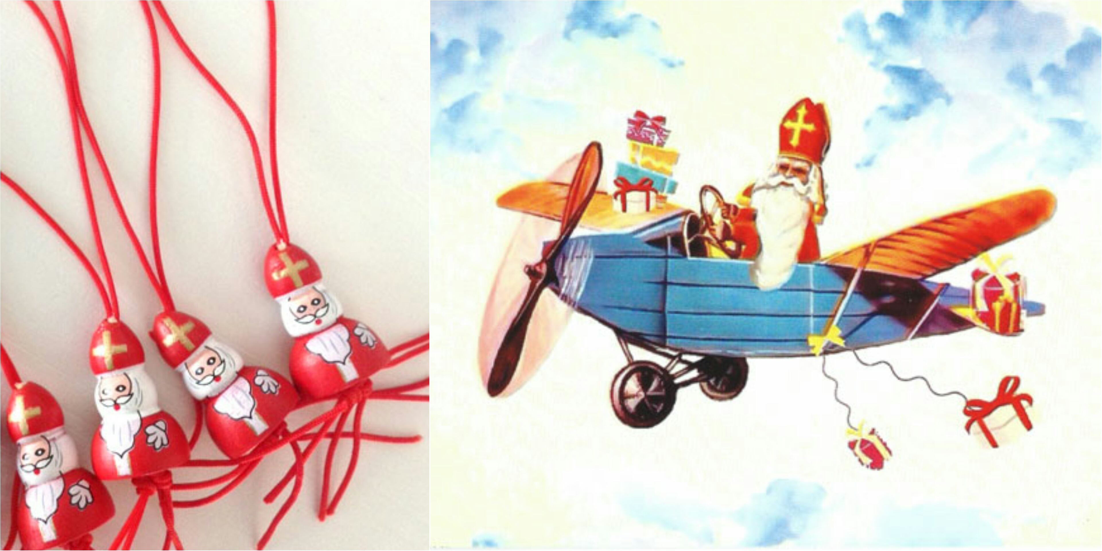 Leuke Sinterklaasproducten van PapierDier