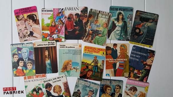 alle vintage kaarten