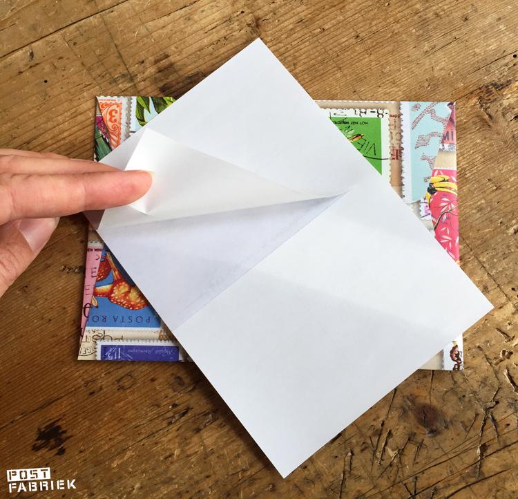 postcardstickersachterkant