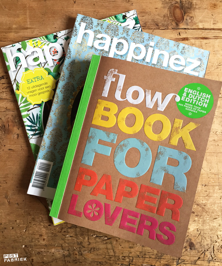 flowbook4happinez