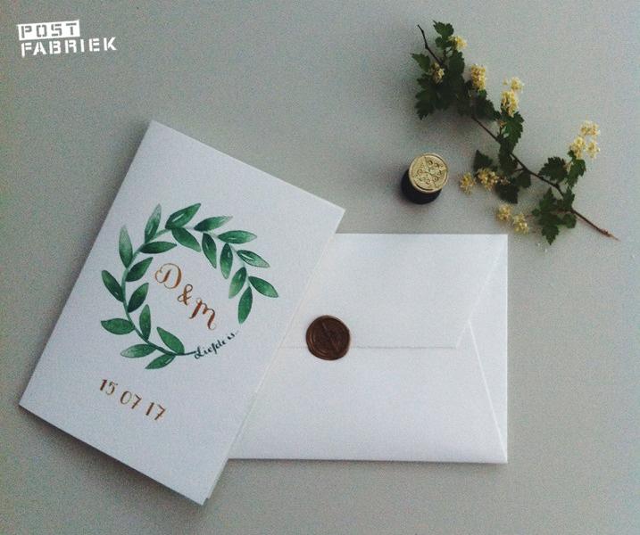 trouwuitnodigingen