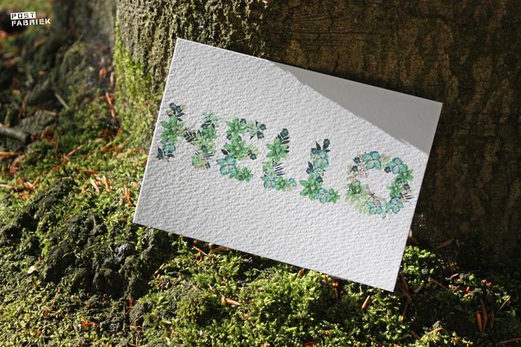Kaart van HEMA: Hello