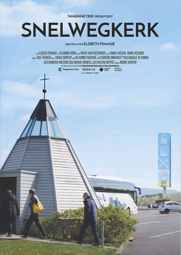 Snelwegkerk, een film van Elsbeth Fraanje