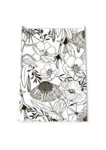 Fleurige zakjes voor bijvoorbeeld bloemzaden: een prachtig souvenir uit eigen tuin!