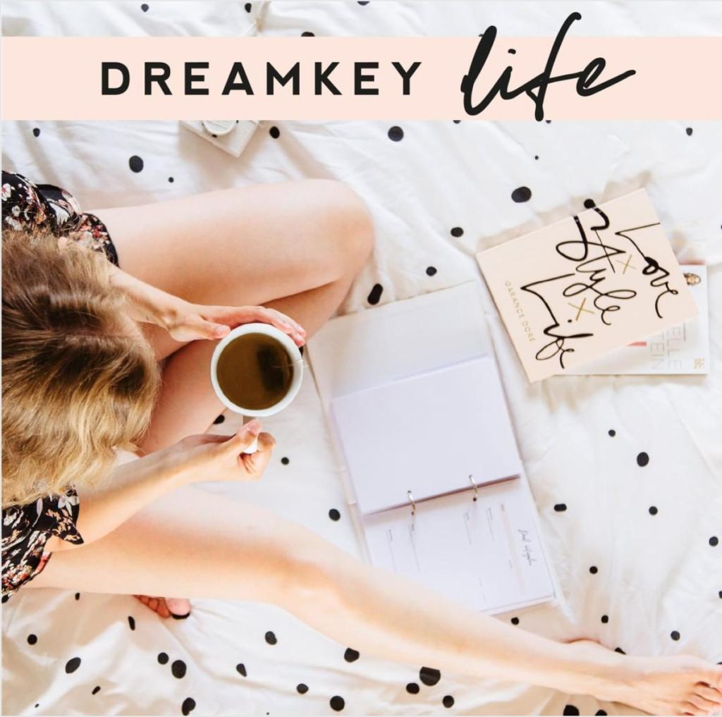Dreamkey Life