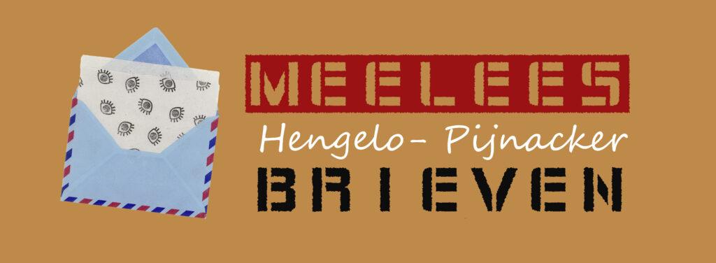 In de nieuwe blogserie Meeleesbrieven schrijven Nienke en Kim elkaar digitale brieven. En jij mag meelezen!